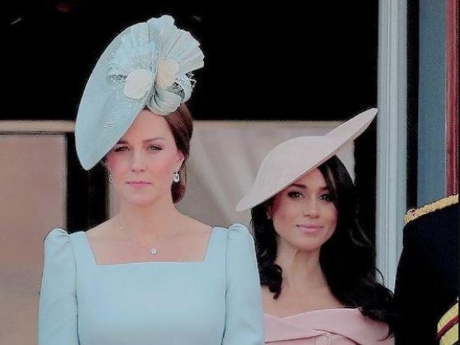 Kate e Meghan, i 9 segreti fashion e beauty per essere sempre perfette