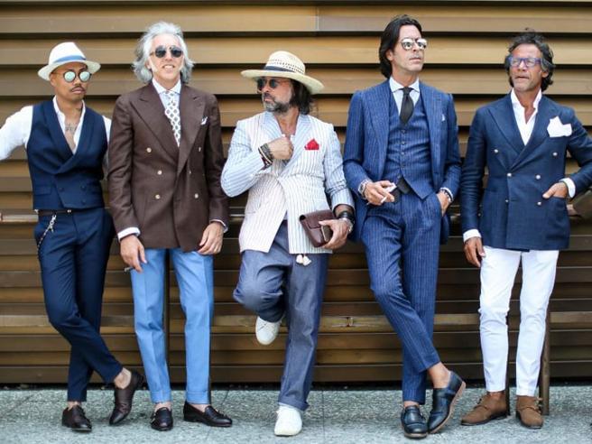 Look uomo: 6 trucchi per vestire chic «come un italiano»