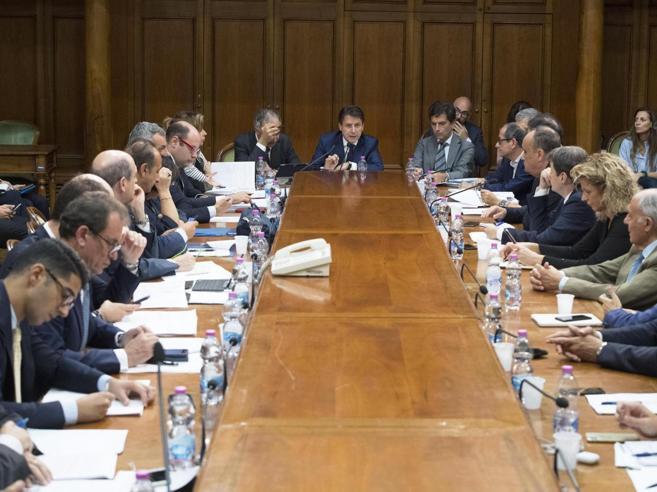 Pace fiscale, fonti Lega: «C'è accordo»E a febbraio riforma