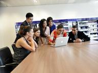 Stage e piani per neolaureati, oltre 320 giovani opportunità