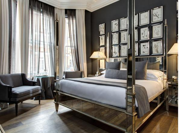 Camere Dalbergo Più Belle : Dalla basilicata a hong kong: le 11 camere dalbergo più belle del