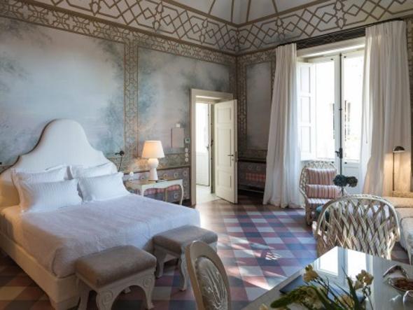Camere Dalbergo Più Belle Del Mondo : Dalla basilicata a hong kong: le 11 camere dalbergo più belle del