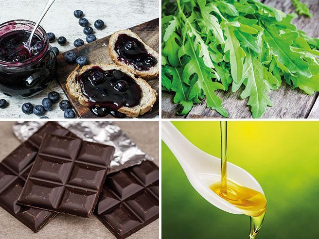 Diabete, i cibi giusti per non far impennare i grassi dopo mangiato