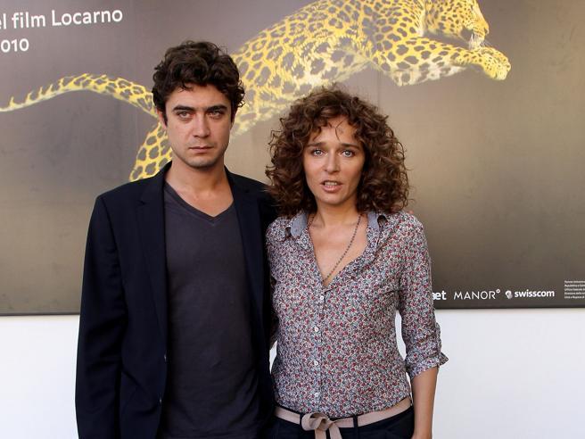 Valeria Golino: «La fine della storia con Scamarcio? La più grande delusione della mia vita»