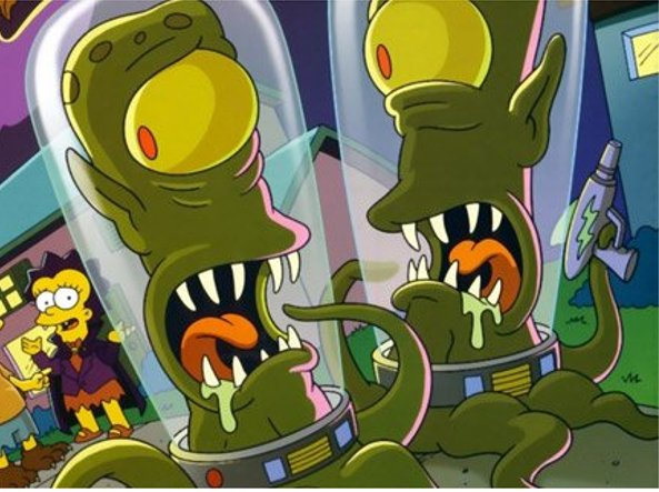 Luis e gli alieni nuove clip dal film d animazione youtube