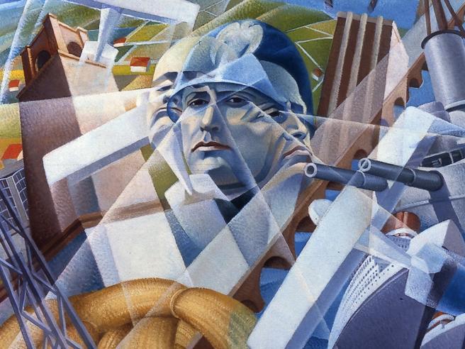 Scurati replica a Galli della Loggia:raccontare è arte, non scienza esatta Lo storico: la verità non va tradita