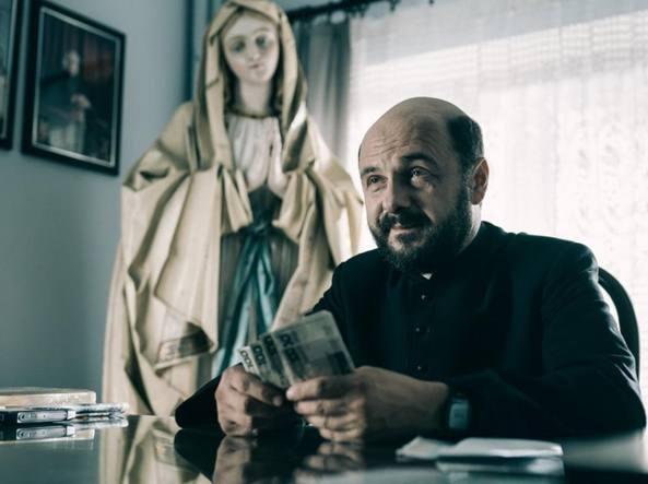 Alcol, soldi e abusi del «Clero» (il film che gela la Polonia)