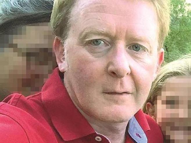 Trovato il dirigente scomparso È ricoverato a Edimburgo