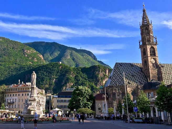 Si vota in Alto Adige e Trentino, dove dopo 60 anni tutto potrebbe cambiare