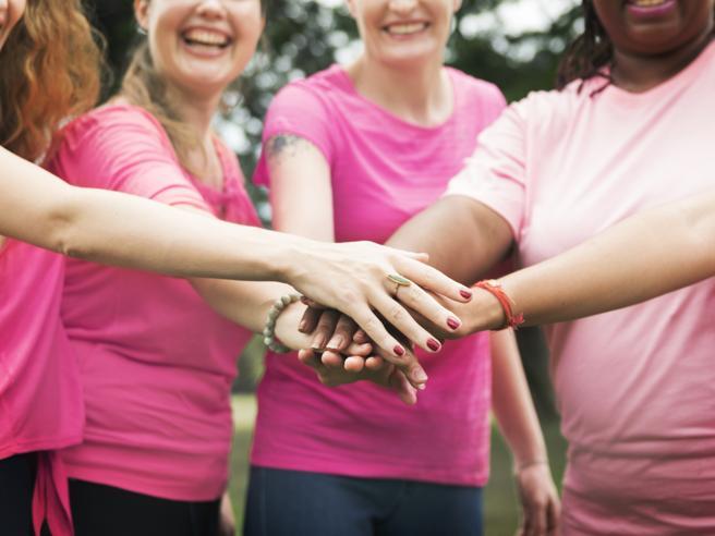 Cancro al seno, nuove potenti armi contro le metastasi