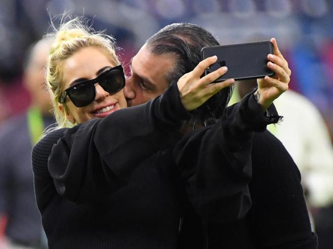 Lady Gaga, nozze in vista: sposerà il suo agente Christian Carino