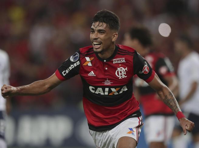 Paquetà-Milan, il Flamengo rassicura  i rossoneri: «Rispettiamo gli accordi»