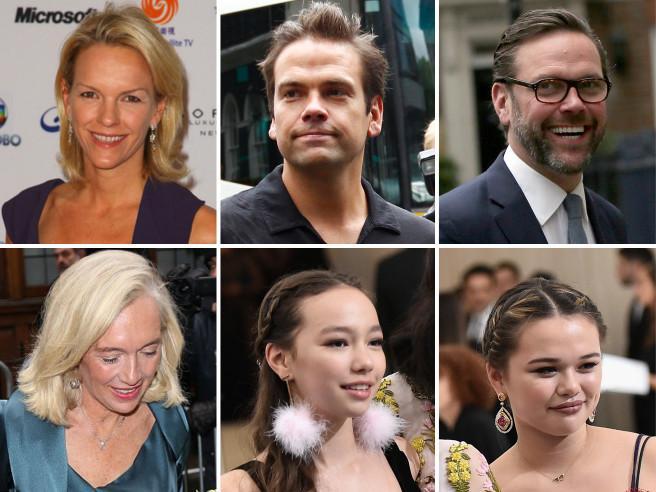 Il tesoro di Murdoch (e dei figli): l?addio a Fox vale 12 miliardi