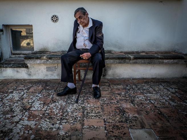 Flavio Bucci che fu Ligabue in tv: «Non ho più soldi, devo vivere in una casa famiglia»