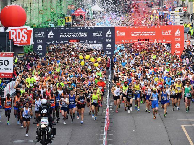 Milano Marathon il 7 aprile: gara record e in più la festa