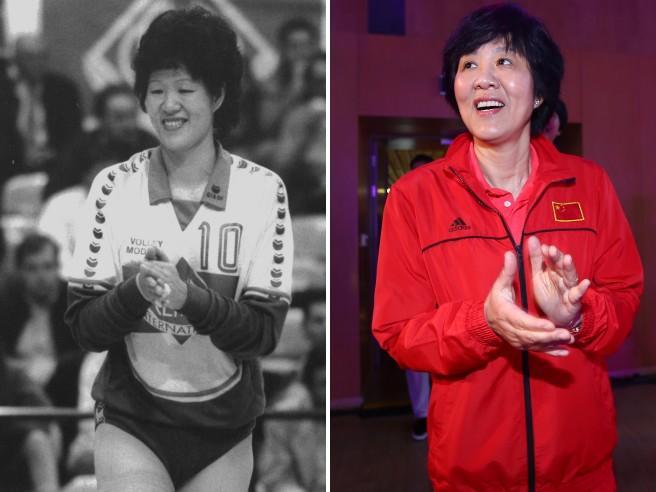 Italia-Cina di pallavolo: le azzurre contro la leggenda Lang Ping, il Martello di ferro con la luce nello sguardo