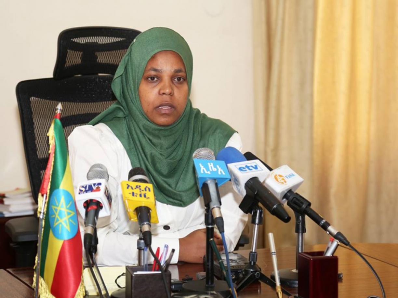 Muferiat Kamil, la ministra della pace