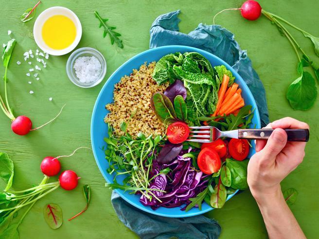 «È proprio vero che la dieta vegana è più sostenibile per l'ambiente?»