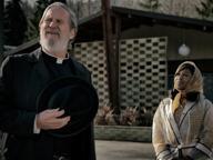 Jeff Bridges si fa prete: l'Hollywood noir apre la Festa di Roma
