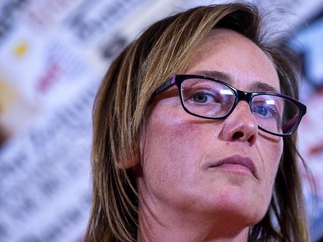 Ilaria Cucchi, minacce sui social e insulti: «Ho paura, per