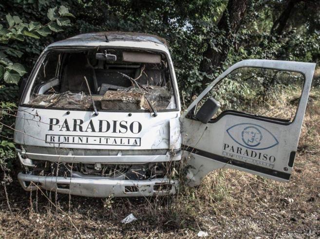 Rimini: dopo anni di abbandono riapre la discoteca Paradiso: diventerà un hotel