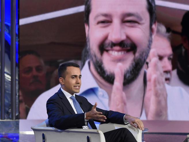 Salvini e Di Maio, accordo sulla pace fiscale: esclusi «scud