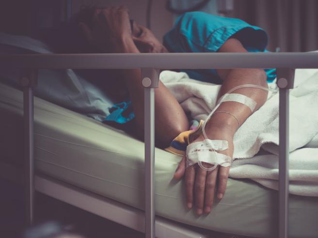 Morbillo in ospedale a Trieste: un morto e sei contagi