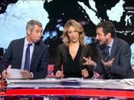 I talk show e l'effetto moltiplicatore della tv del rancore