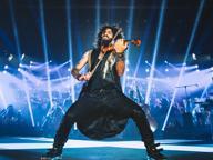 Malikian, il rocker del violino: così mi ha salvato dalla guerra