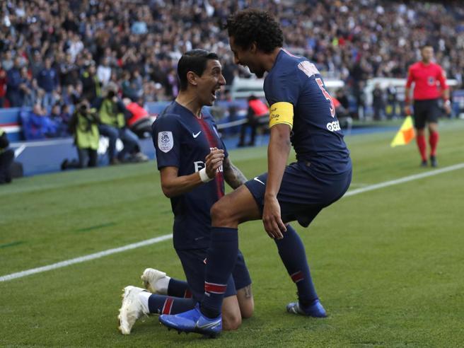 Psg, 10ª vittoria consecutiva: eguaglia Roma e Bayern e viaggia verso il record europeo del Tottenham?