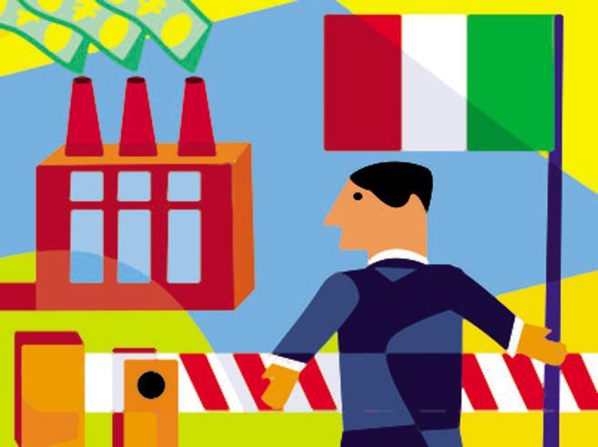 Veri danni, falsi stupori: affidereste i vostri risparmi privati a Salvini&Di Maio?