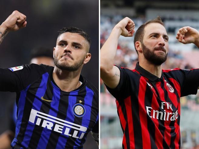 Spalletti si fida dell'Inter«Siamo cresciuti tanto,giochiamo a petto in fuori»