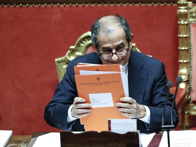 Manovra, a Bruxelles la lettera dell'Italia Tria: «Scelte d