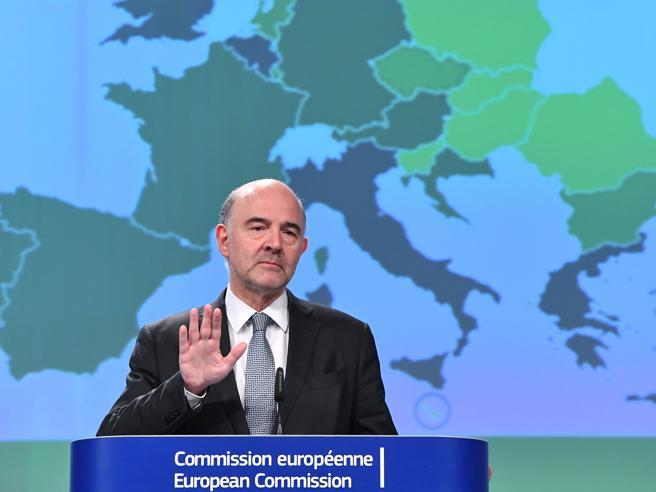 Manovra bocciata dall'Europa: e ora che succede?
