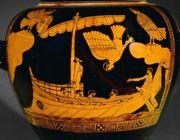 Il vaso custodito al British Museum
