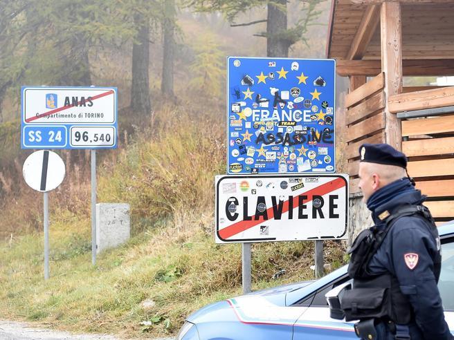 Il Viminale: «La Francia respinge in Italia anche migranti