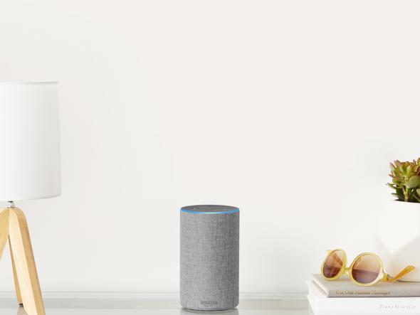 28851385ce Amazon Alexa arriva in Italia con la famiglia Amazon Echo: prezzo ...