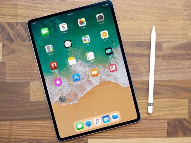 df4d1a9ed4a Apple iPad Pro, le ultime indiscrezioni prima del lancio - Corriere.it