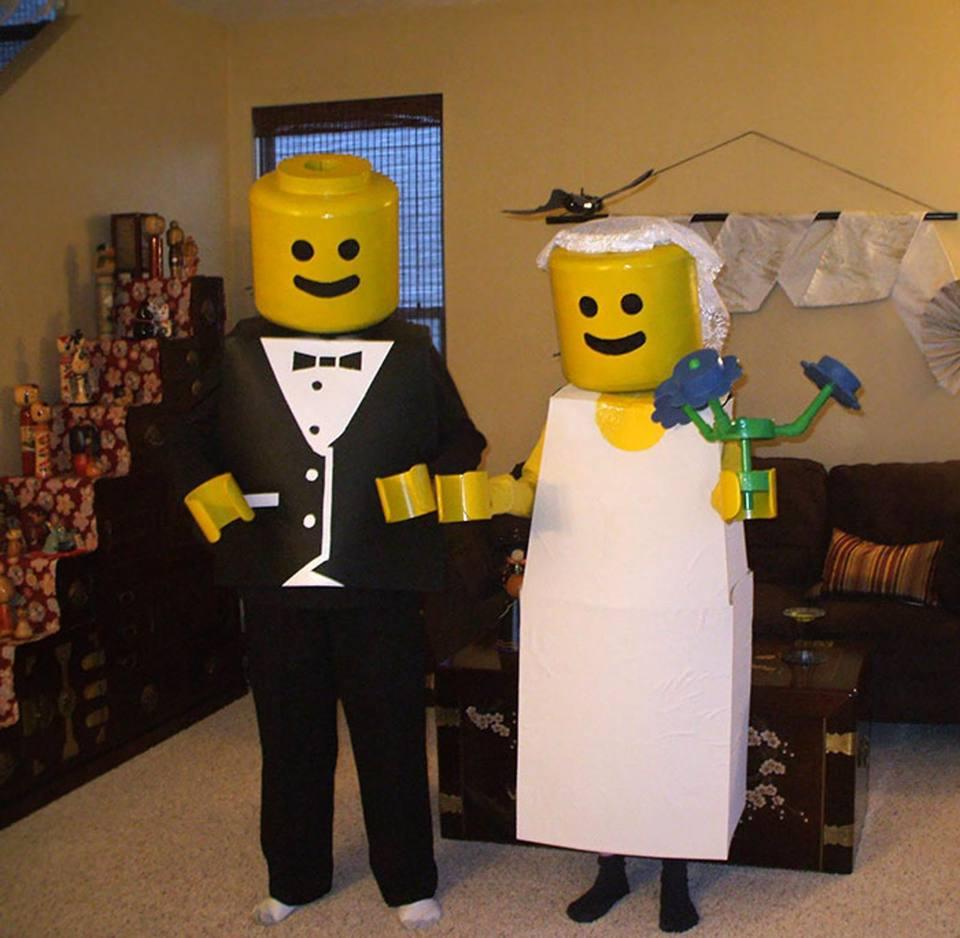 Costumi Halloween Idee.Halloween Le Idee Per I Costumi Di Coppia Corriere It
