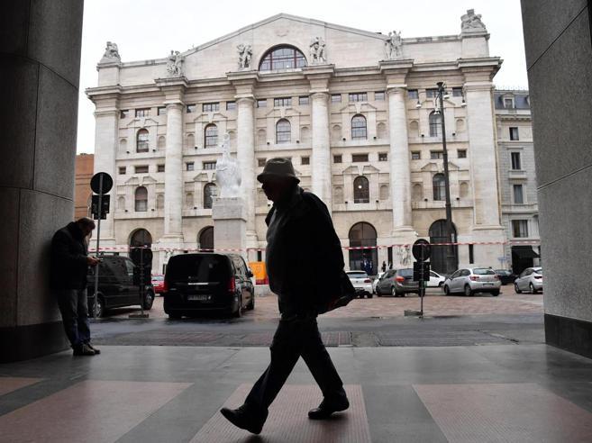 c95d5cc0c0 Spread al ribasso dopo il rating di S&P, +2 la borsa di Milano ...