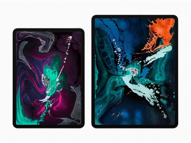 Apple presenta i nuovi iPad Pro, più potenti di un notebook