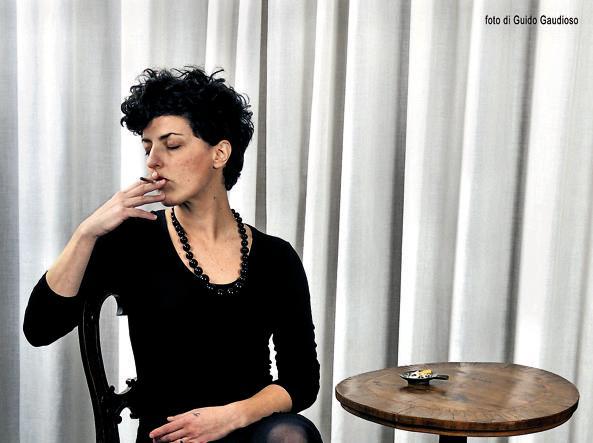 Simona Chiara E Un Omaggio Alla Diversità Giusi Fasano Sette