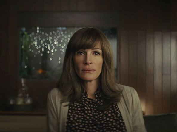Homecoming, Julia Roberts racconta la nuova serie tv Amazon Prime Video