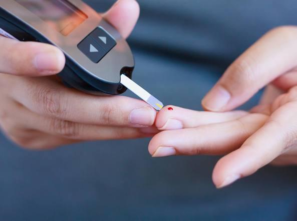 incontri con qualcuno con diabete di tipo 2