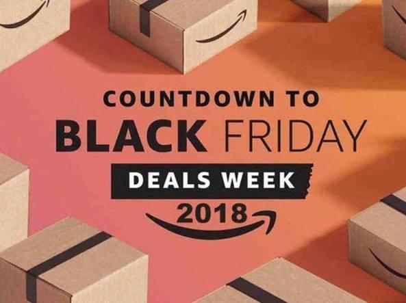 Il Black Friday di Amazon dura una settimana f22180416ac