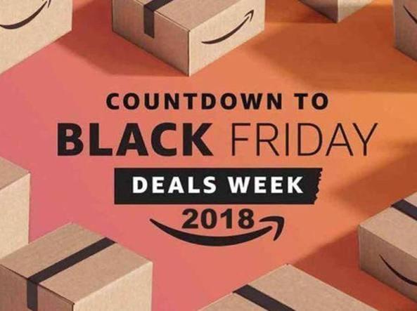 Black Friday Amazon 2018  come accaparrarsi le offerte migliori ... c0984e42ab8