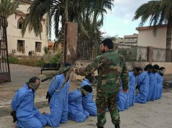 «Criminale spietato». L'Aja vuole il boia libico al-Werfalli alla sbarra (ma Haftar lo protegge)