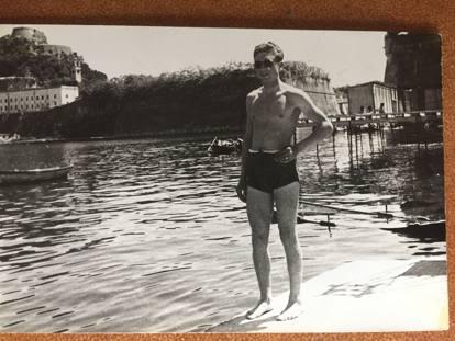 Bruno Bertoldi: «Così sono sopravvissuto all'eccidio di Cefalonia»