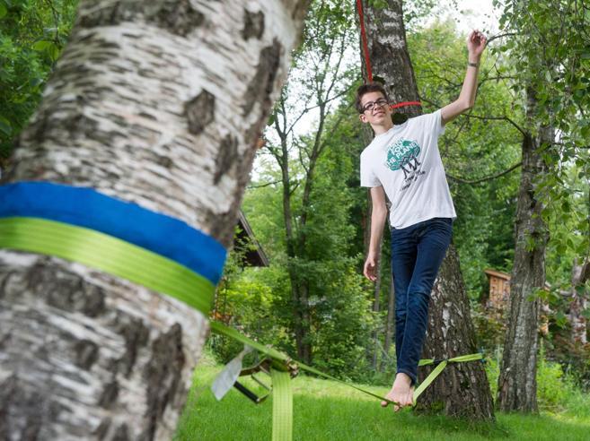 Felix Finkbeiner: il ragazzoda mille miliardi di alberi
