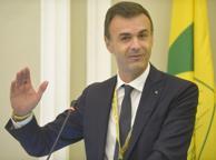 Prandini (Coldiretti): «Il nostro export vale 41 miliardi L'Europa? Ci difenda meglio»